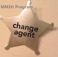 Guide to Change MM2H agent