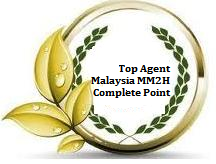 MM2H Top Agent