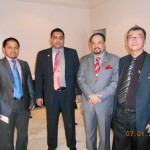 Promoting MM2H program to Saudis and Expatriates