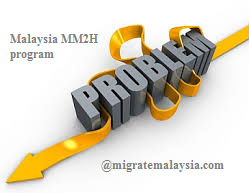 Problems Faced by MM2H applicant