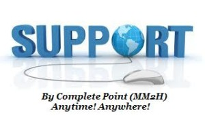 Complete Point Support and Services